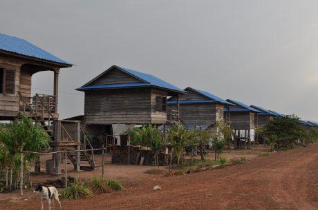 VRG phát triển cao su tại Lào và Campuchia: Có trách nhiệm xã hội, hướng đến phát triển bền vững